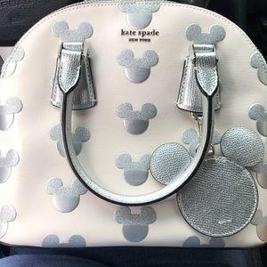 Kate Spade Disney Parks Dome Handbag